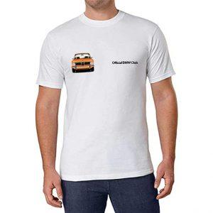 Camiseta BMW 2002 Hombre