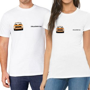Combo T-shirt 2002 hombre y mujer