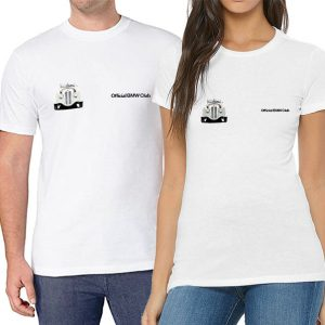 Combo T-shirt Mille Miglia hombre y mujer